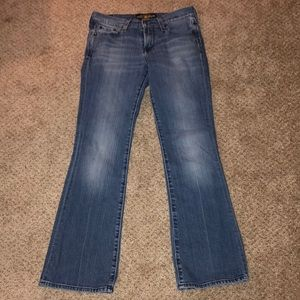Lucky Brand Jeans - Lucky Brand Leslie Sweet' N Low Jeans 2/26